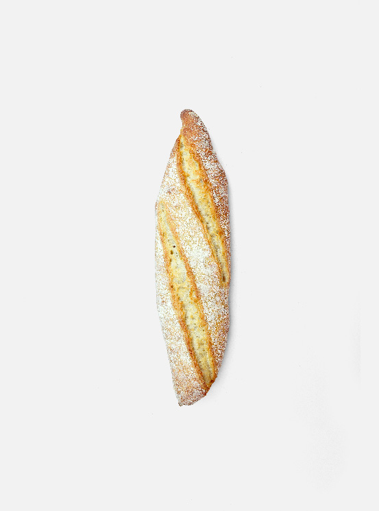 BAGUETTE GALICIENNE 250G